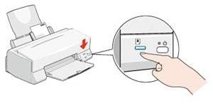 کاغذ تمیز کننده پرینتر جوهر افشان اپسون Epson
