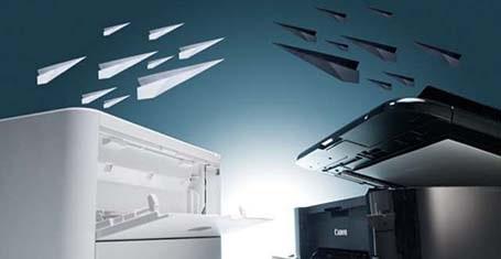 کدام پرینتر برای کسب و کارتان بهتر است؟ پرینتر لیزری یا جوهر افشان؟