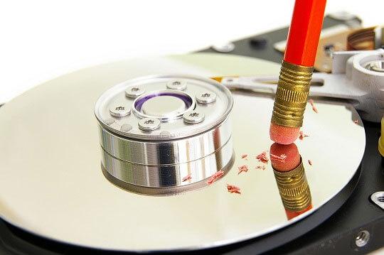 چرا باید نگران هارد دیسک دستگاه کپی یا پرینتر خود باشید؟
