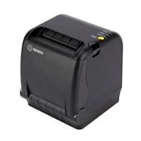 آموزش نصب رول کاغذ و پاک کردن هد فیش پرینتر Sewoo SLK-TS400