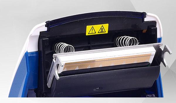 HPRT LPQ58 Desktop Barcode Printer