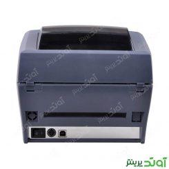 چاپگر لیبل و بارکد رومیزی HPRT LP106D