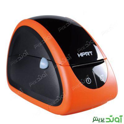 چاپگر لیبل و بارکد رومیزی HPRT LPQ58