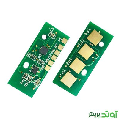 Toshiba 2309P Cartridge Chipset