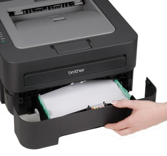 چاپگرهای لیزری