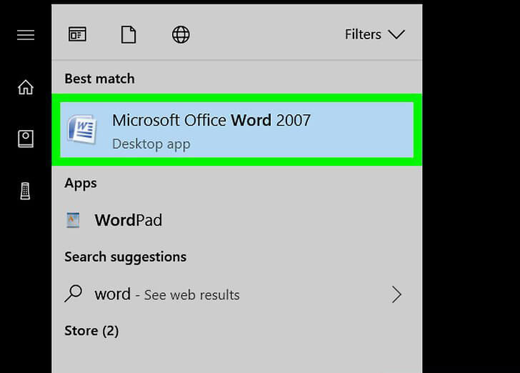 چاپ بروشور با استفاده از Microsoft Word