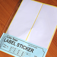 label-sticker