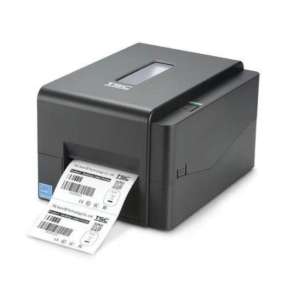چاپگر لیبل و بارکد رومیزی تی اس سی TSC TE200