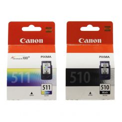 Canon PG-510 CL-511