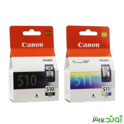 Canon PG-510 CL-511