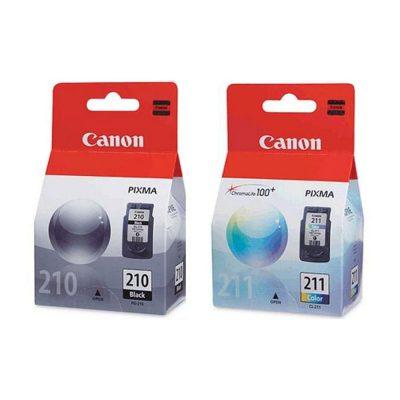 Canon PG-210 CL-211