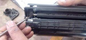 شارژ تونر کارتریج اچ پی HP 12A
