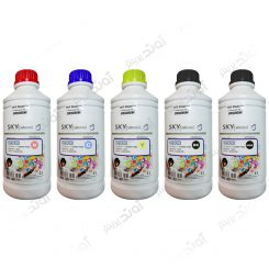 Epson T3000-T7200 Package Ink