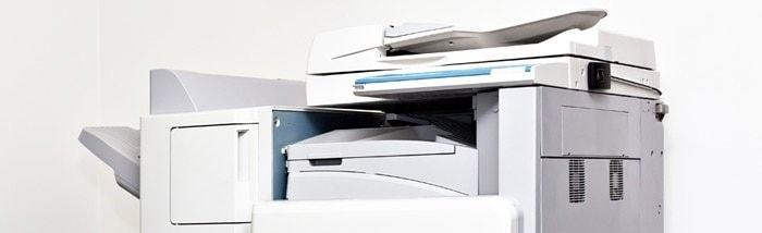مزایای استفاده از دستگاه کپی در دفتر کار