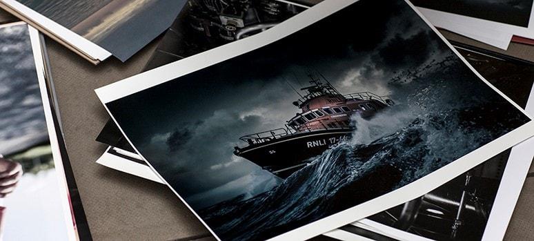 انتخاب بهترین کاغذ برای چاپ عکس