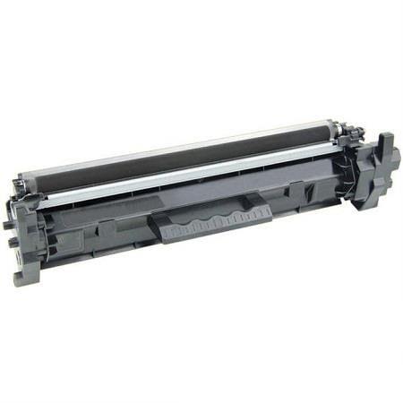 کارتریج تونر اچ پی HP 17A Cartridge Chipset