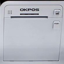 صندوق فروشگاهی OKPOS W-156 POS Terminal - Celeron J1900 4G
