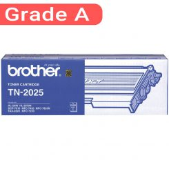 کارتریج تونر مشکی برادر غیر اورجینال Brother TN-2025 Laserjet Toner Cartridge