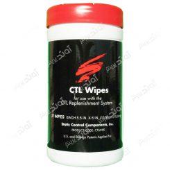 دستمال بازسازی درام کارتریج CTL Wipes