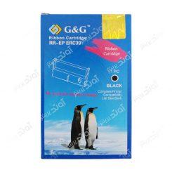 کارتریج ریبون پرینتر اپسون Epson ERC 39 ribbon cartridge