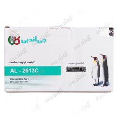 کارتریجرنگ مشکی اچ پی جی اند بی HP 13ABlack Laserjet Toner Cartridge G&B