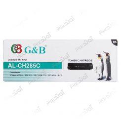 کارتریجرنگ مشکی اچ پی جی اند بی HP 85ALaserjet Cartridge G&B