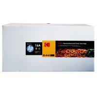 کارتریج تونر کداک اچ پی Kodak 16A Black Toner Cartridge
