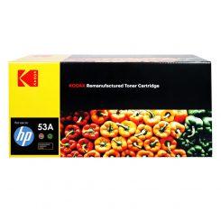 کارتریج تونر کداک اچ پی Kodak53A Toner Cartridge