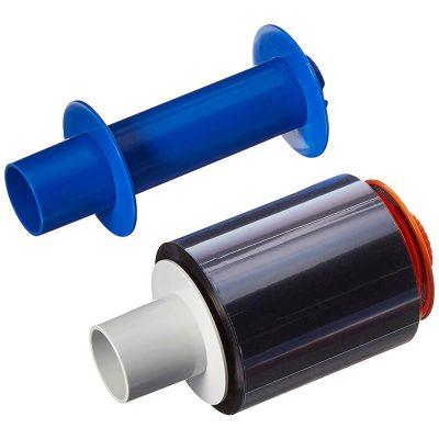 ریبون رنگی 500 عکس فارگو Fargo HDP Color Ribbon YMCK 500 Images