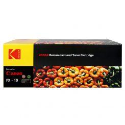 کارتریج تونر کداک اچ پی KodakFX10 Toner Cartridge