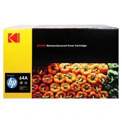 کارتریج تونر کداک اچ پی Kodak64A Toner Cartridge
