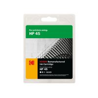 کارتریج کداک جوهرافشان اچ پی Kodak HP 45 Ink Cartridge
