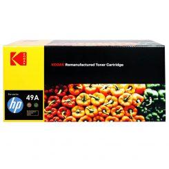 کارتریج تونر کداک اچ پی Kodak 49A Black Toner Cartridge
