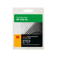 کارتریج کداک جوهرافشان اچ پی Kodak HP 932XL Ink Cartridge