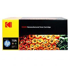کارتریج تونر کداک اچ پی Kodak15A Toner Cartridge