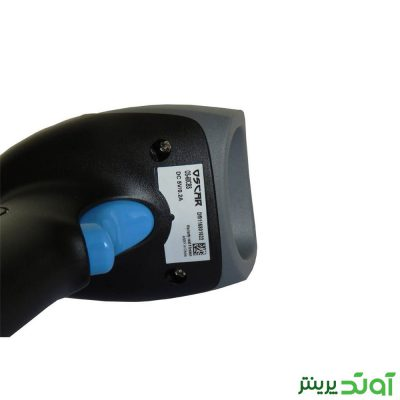 بارکدخوان بی سیم اسکار Oscar OS-60 CBS WirelessBarcode Scanner