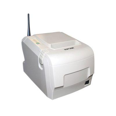 فیش پرینتر اسکار بی سیم Oscar POS 88W Thermal Printer رنگ سفید