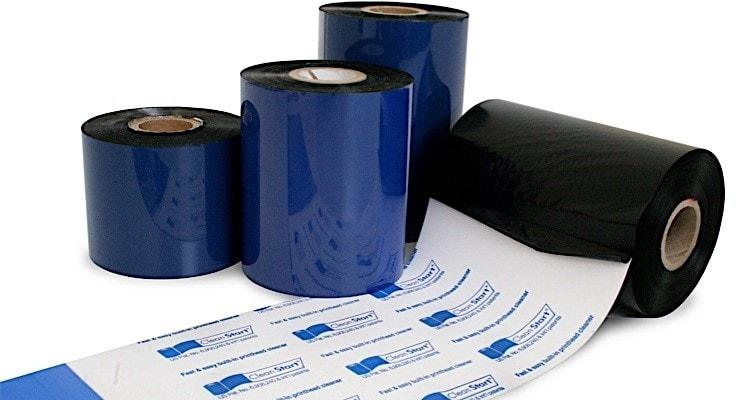انتخاب ریبون مناسب چاپ برای لیبل های آزمایشگاهی
