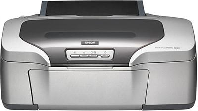 دستگاه پرینتر Epson R800
