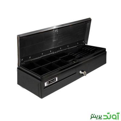 کشوی پول ای پوز در دار E-POS EFT-4617 cash drawer