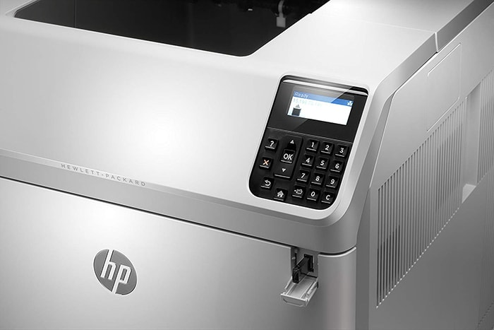 پرینتر لیزری اچ پی HP LaserJet Pro M604dn Laser Printer