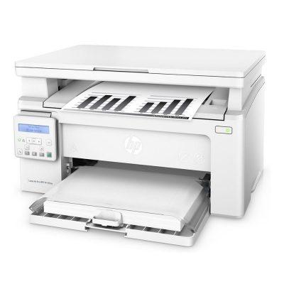 پرینترچندکاره لیزری اچ پی HP LaserJet Pro M130nw Multifunction Laser Printer