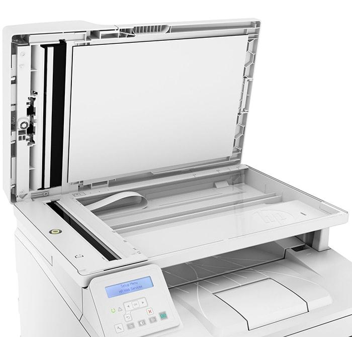 پرینتر چندکاره لیزری اچ پی HP LaserJet Pro M277sdn