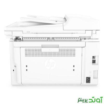 پرینترچندکاره لیزری اچ پی HP LaserJet Pro M227sdn