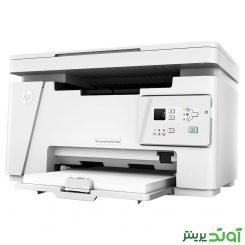 پرینترچندکاره لیزری اچ پی HP LaserJet Pro M26aMultifunction Laser Printer