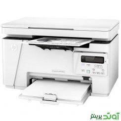 پرینترچندکاره لیزری اچ پی HP LaserJet Pro M26nw Multifunction Laser Printer