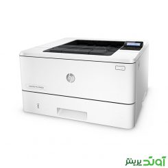 پرینتر لیزری اچ پی HP LaserJet Pro M402n Laser Printer