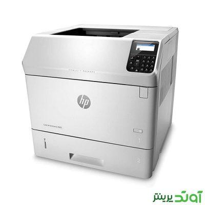 پرینتر لیزری اچ پی HP LaserJet Pro M605n Laser Printer