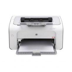 پرینتر لیزری اچ پی HP LaserJet Pro P1102 Laser Printer