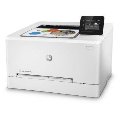 پرینتر لیزری رنگی اچ پی HP LaserJet Pro M254dw Laser Color Printer